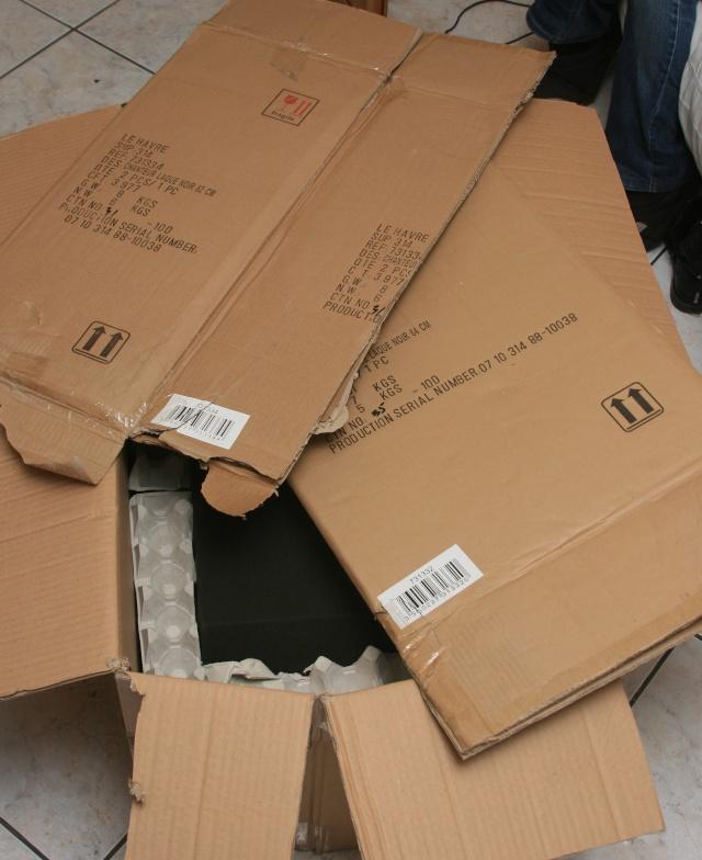 carton pour colis beautiful gobelets carton pour boisson froide ml colis x with carton pour. Black Bedroom Furniture Sets. Home Design Ideas