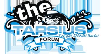 Tarsius Forum - Tempat Diskusi Santai