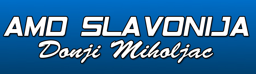 AMD SLAVONIJA Donji Miholjac - forum