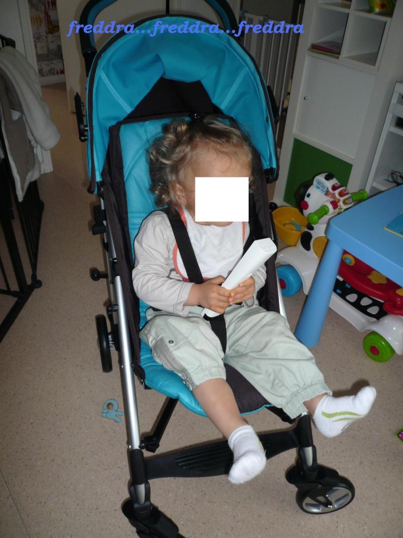 Photos poussette chicco lite way page 4 - Poussette chicco lite way avis ...