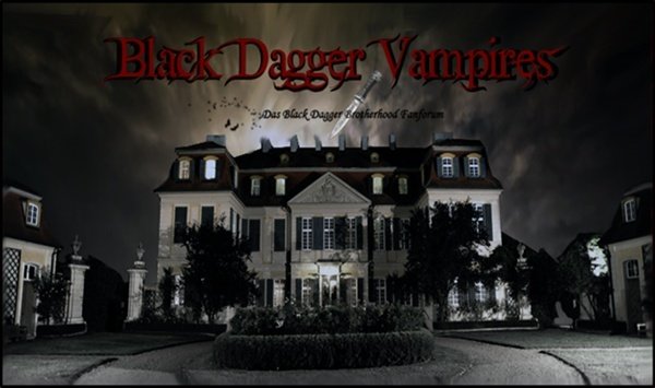 Black Dagger-Vampires