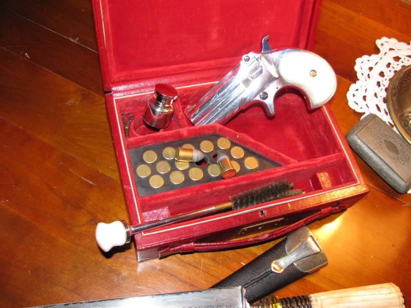 derringer remington 41 rf