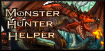 Monster Hunter Help