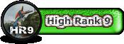 High Rank 9