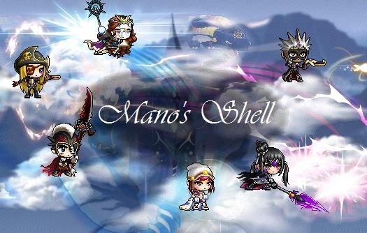 Mano's Shell