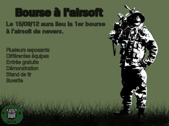 rencontre airsoft Alfortville