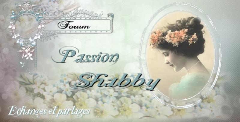Passion Shabby