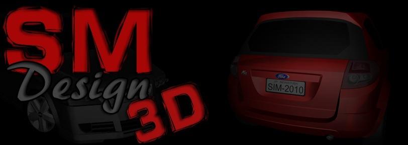 SMDesign 3D