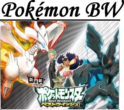 Pokémon BW