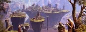 L'île des elfes