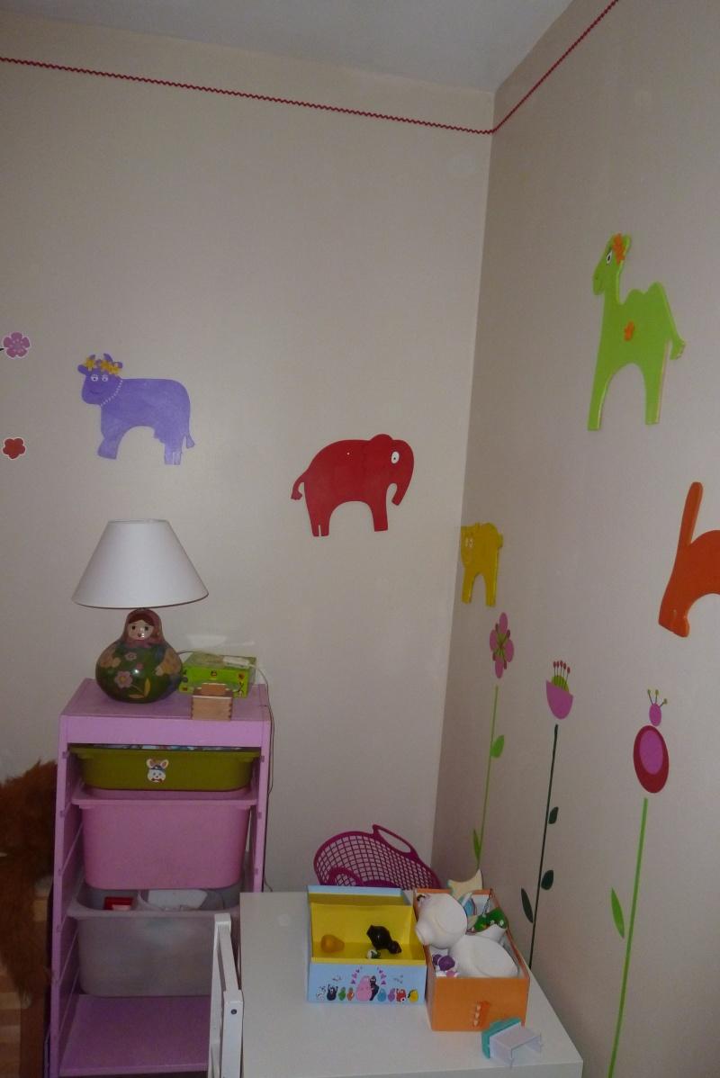 Peinture Chambre Bébé Winnie L Ourson : Chambre bébé théme winnie l ourson