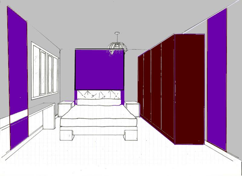 maison 70s r nover avis pour les chambres svp page 3. Black Bedroom Furniture Sets. Home Design Ideas