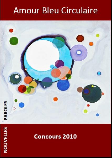 Fin des éditions Nouvelles paroles dans 1 - Intégraal 2003-2020 couver10