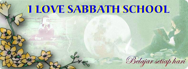 Pelajaran Sekolah Sabat