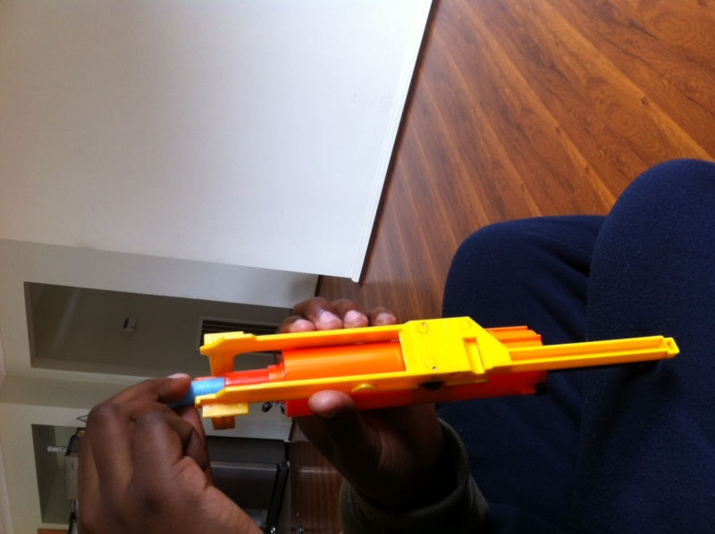 Nerf ballistic knife sciox Image collections