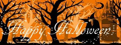 Parcours : Survival Test {Halloween}