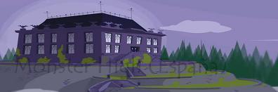 Academia de Asustadoras