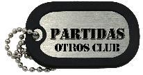 ANUNCIOS DE PARTIDAS DE OTROS GRUPOS