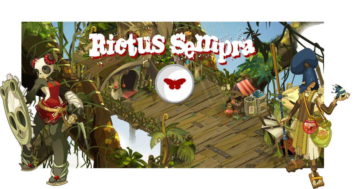 Rictus Sempra-Portail