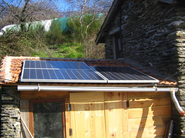Cherche quelqu 39 un pour rattraper une installation for Forum photovoltaique pas rentable