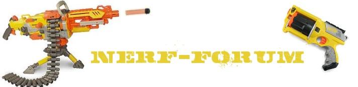 Nerf-forum