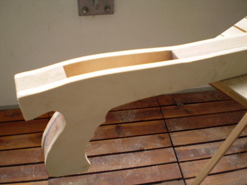 Fusil de chasse sous marine - Fabrication glue pour chasse ...
