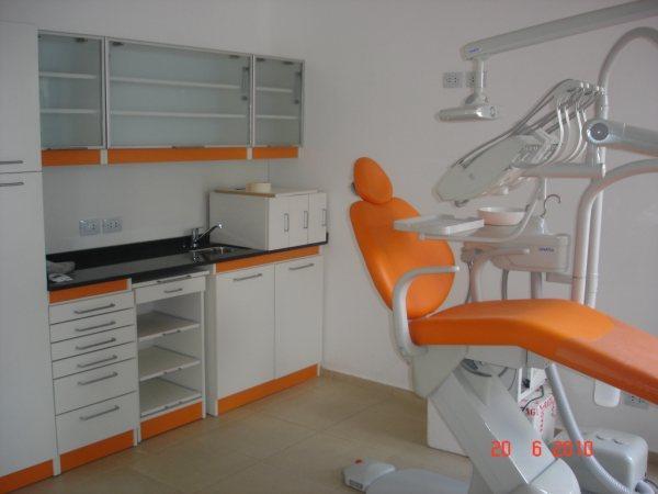 Optimus Muebles Amoblamiento De Consultorio Odontologico