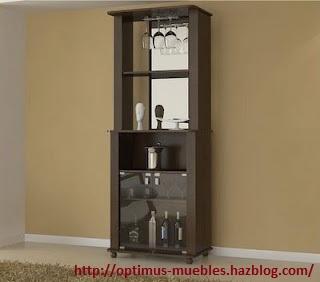 Optimus Muebles Mueble De Bar