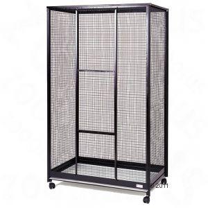 cage perruche. Black Bedroom Furniture Sets. Home Design Ideas