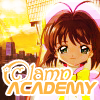 Clamp Acdemy