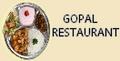 Gopal restaurant