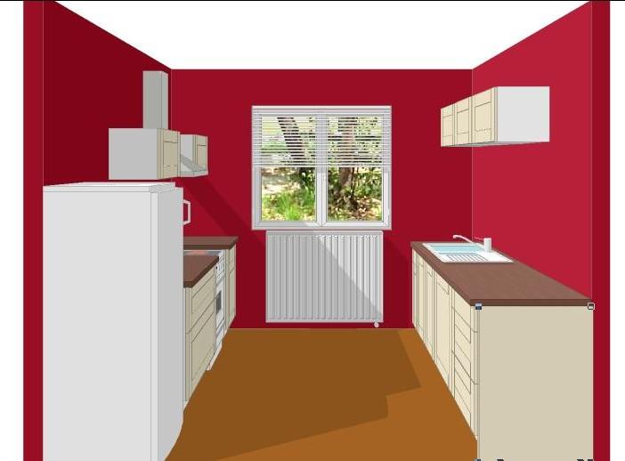 Cuisine category meuble cuisine rose meuble chambre scandinave chambre b b meuble blanc for Cuisine beige mur taupe