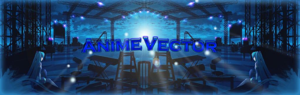 AnimeVector