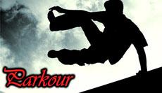 Parkour - Free running