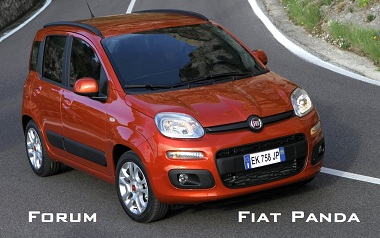 fiat panda 2012 avis. Black Bedroom Furniture Sets. Home Design Ideas