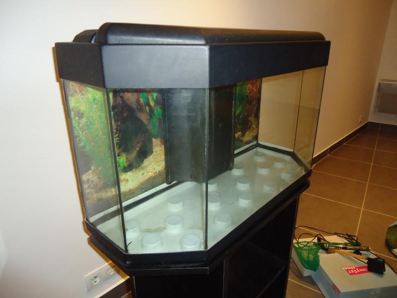 aquarium 100l 224 vendre