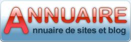 Annuaire de sites et blog