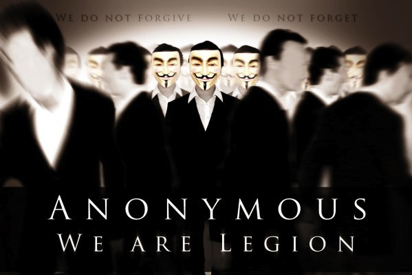 Anonymous Croatia