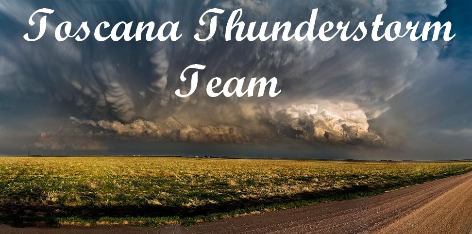 Toscana Thunderstorm Team