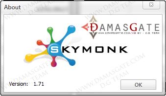 برنامج SkeyMonk للتحميل المواقع الصعبهـ