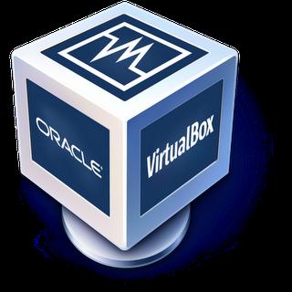 برنامج VirtualBox 4.1.8 برنامج صناعة