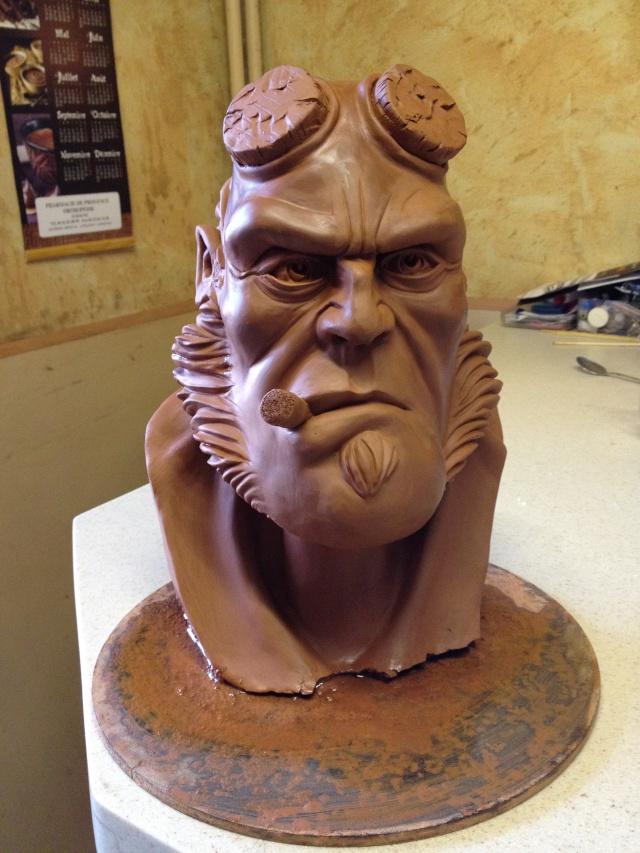 Favorit Premier buste! Besoin de conseils! ^^ CU43