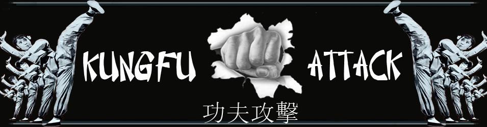 Kungfu attack