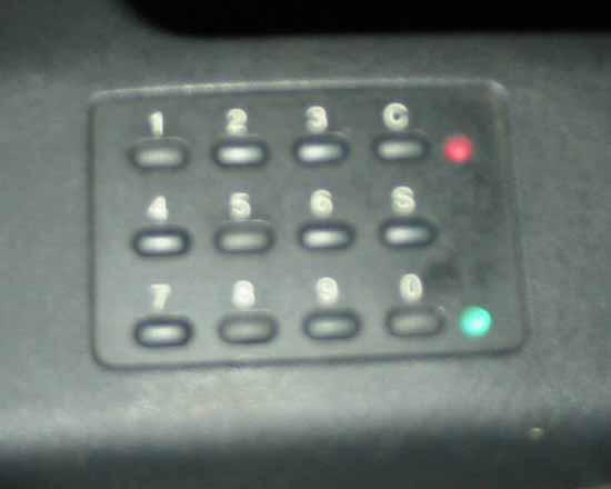 Desactivation anti demarrage 306 td - Mets une alarme ...