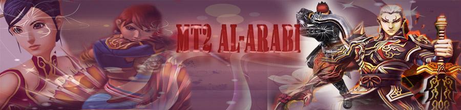 Mt2 Al-Arabi