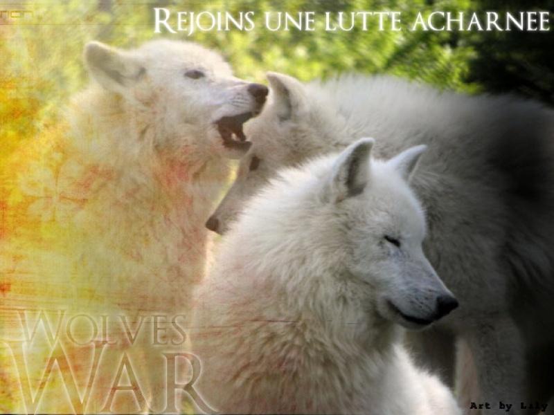 Wolves War