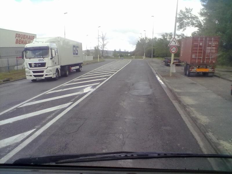 Rencontre centre routier bordeaux