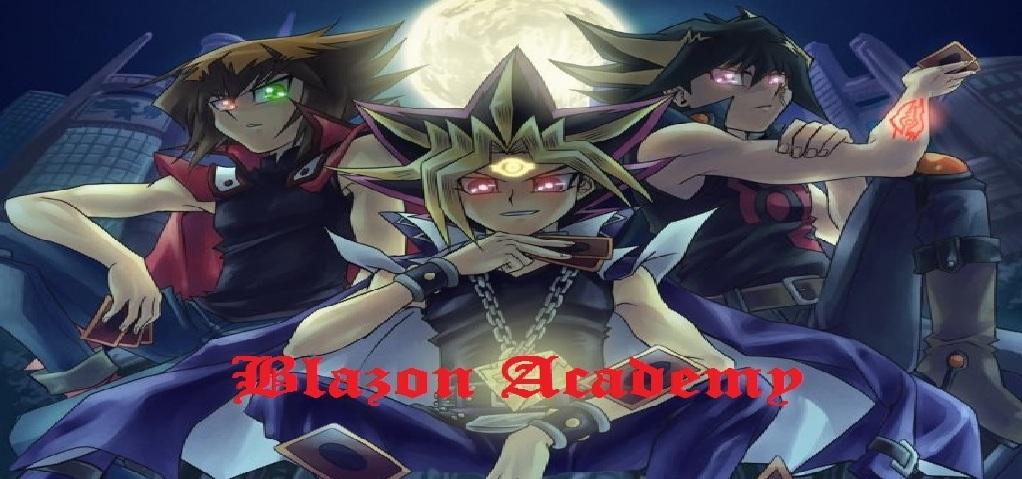 Blazon Academy