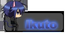 Ikuto