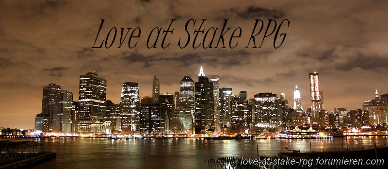 Love at Stake RPG